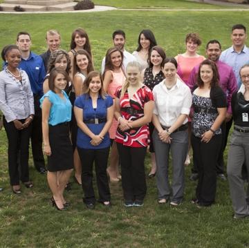 UPN 2013 Participants