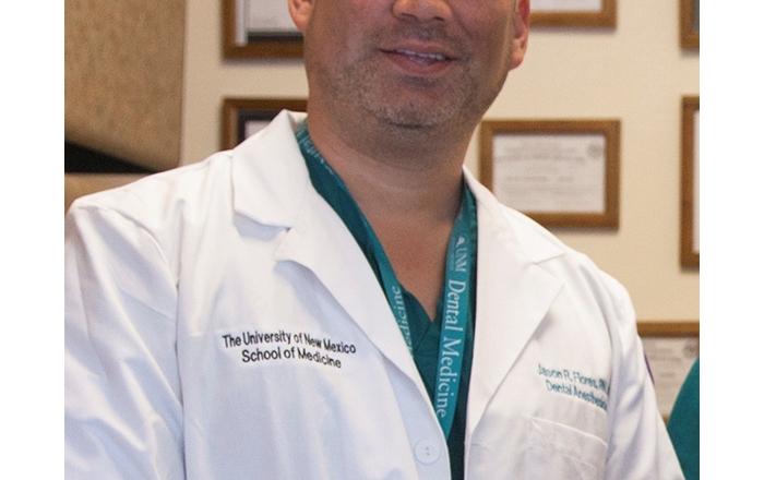 Dr. Jason Flores