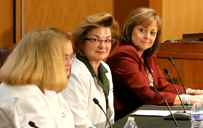Governor's Cancer Panel