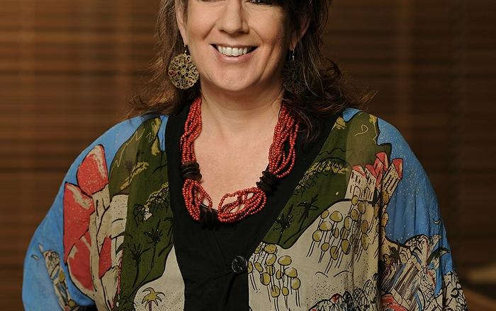 Patti Gravitt, PhD