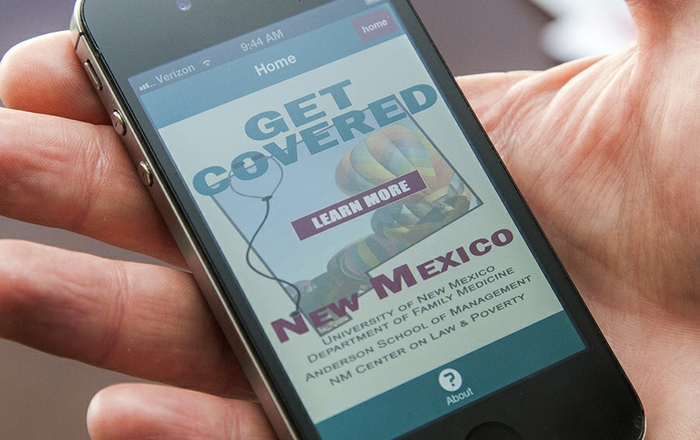 Get Covered New Mexico