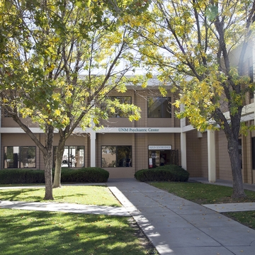 UNM HSC assesses behavioral health resources