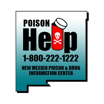 New Mexico Poison Center marks National Poison Prevention Week