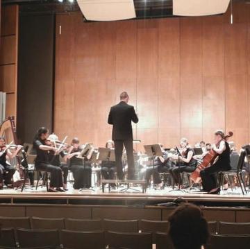 HSC Orchestra