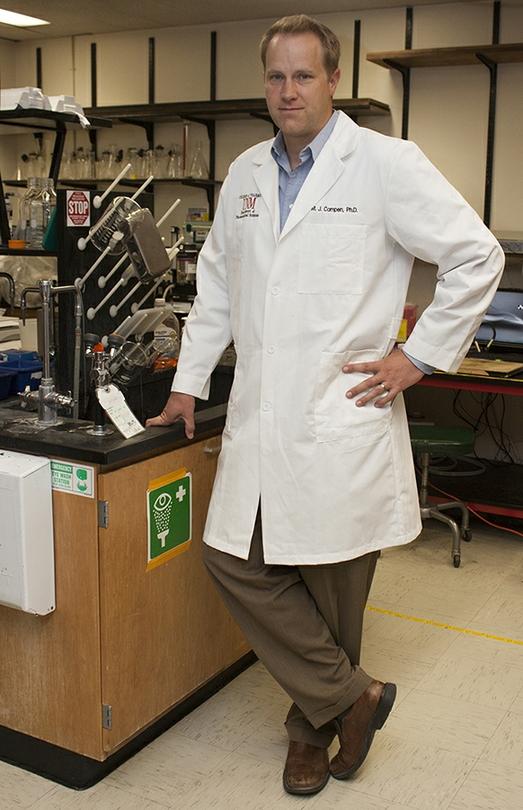 Matthew Campen, PhD