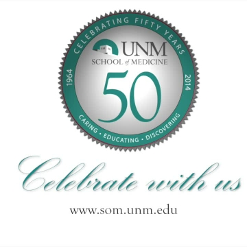 Celebrating 50 years of the School of Medicine