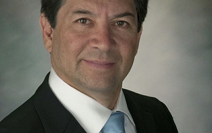Mauricio Tohen, MD, DrPH, MBA