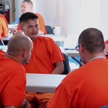 Prisoner health is community health: The NM Peer Education Project