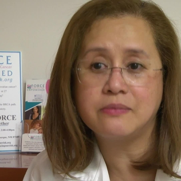 UNM oncologist encouraging women to overcome breast exam fear