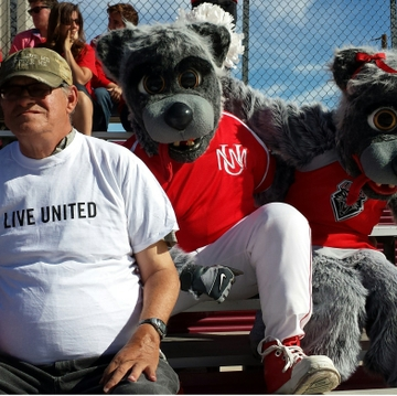 2014 UNM United Way campaign gears up for a home run