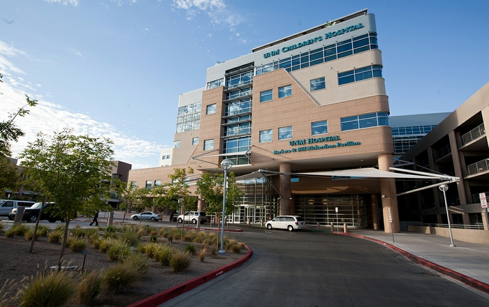 UNM Hospitals Celebrates Certified Nurses Day