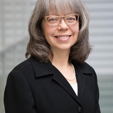 Natalie Adolphi, PhD