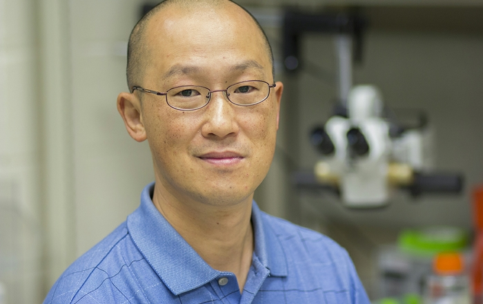 Terry Wu, PhD