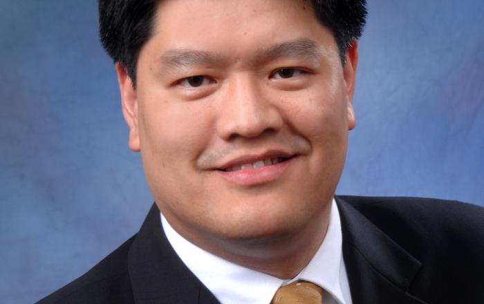 Dr. Eugene Wu