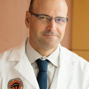 Itzhak Nir, MD