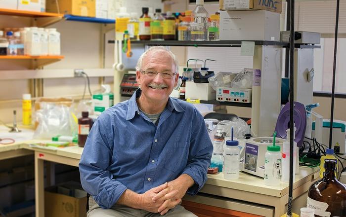 Robert Orlando, PhD