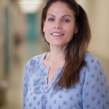 Erin Milligan, PhD