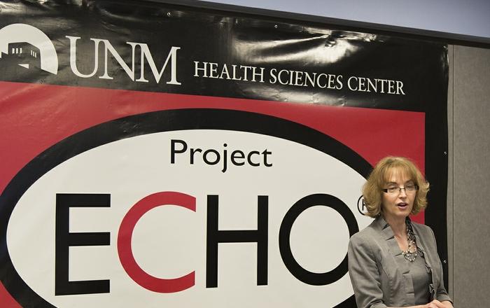 NM Health Secretary Retta Ward