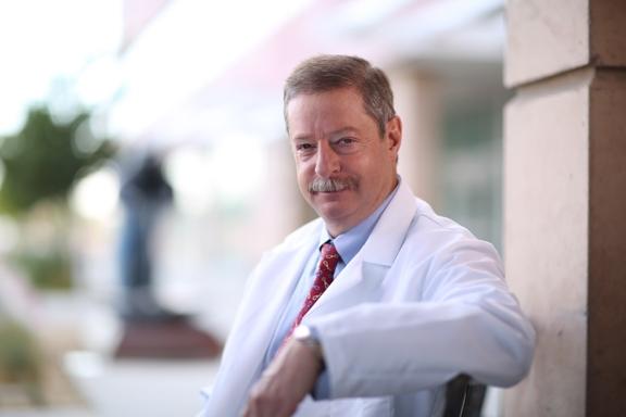 Richard Lauer, MD