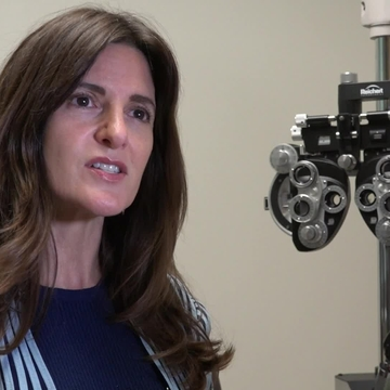 New Mexicans more susceptible to cataracts at younger ages