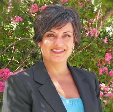 Lisa Cacari Stone, PhD