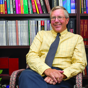 UNM Academic Affairs announces 2014-15 distinguished professors