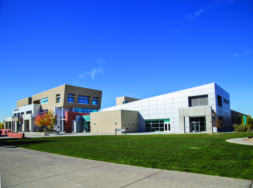 Domenici Center for Health Sciences Education
