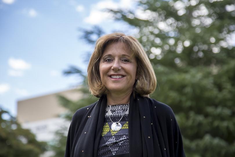 Deborah Helitzer, ScD