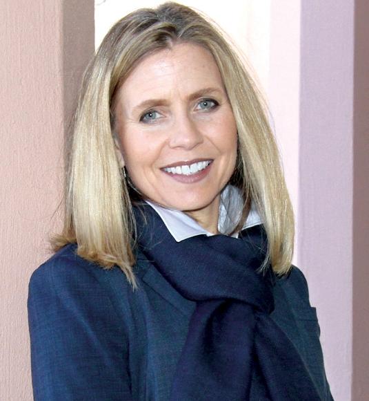 Jill Klar