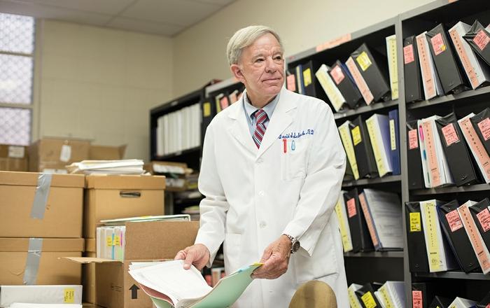 David S. Schade, MD