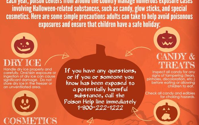 2015 Halloween Safety Tips