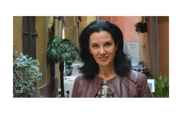 "Teodora ""Tedi"" Konstantinova, MD"