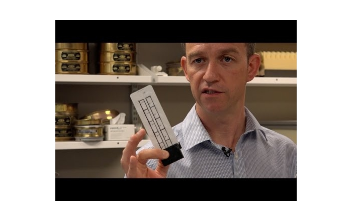 UNM College of Pharmacy develops wireless medication monitor