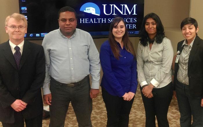 UNM Biodesign Group