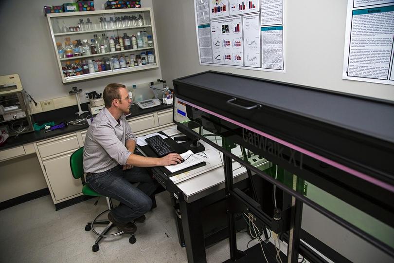 Jason Weick, PhD