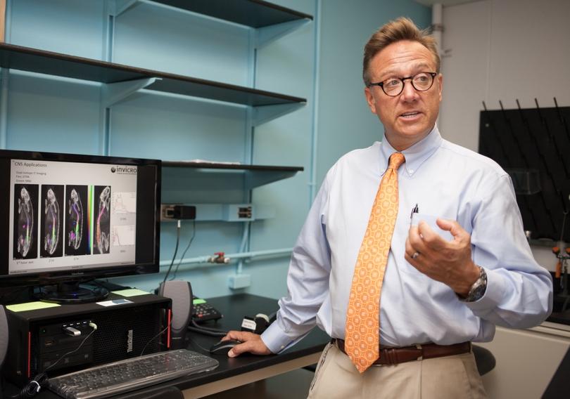 Jeffrey Norenberg, PharmD, PhD