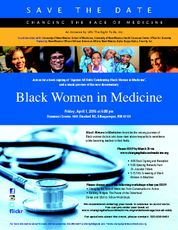 Former Surgeon General Elders opens HSC event April 1