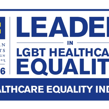 UNM Hospitals named 'Leader in LGBT Healthcare Equality'