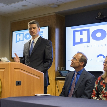 HOPE Initiative tackles opioid crisis with public education campaign