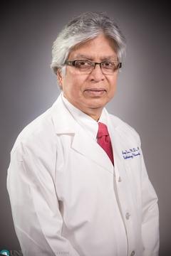 Arup  Das MD, PhD