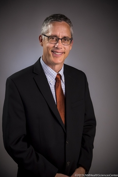 Barry E. Bleske PharmD, FCCP