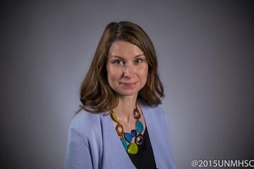 Ludmila  Bakhireva MD, PhD, MPH