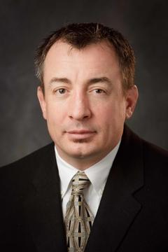 Keith B. Haynie