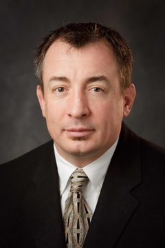 Keith B. Haynie DNP, RN, FNP-BC, AG-ACNP-BC