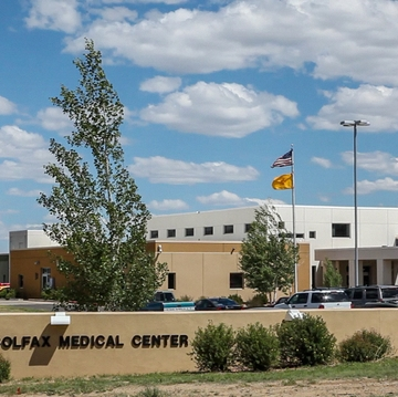 UNM, Miners' Colfax Medical Center partner to battle mining-related lung disease