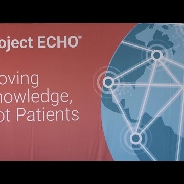 Project ECHO launches