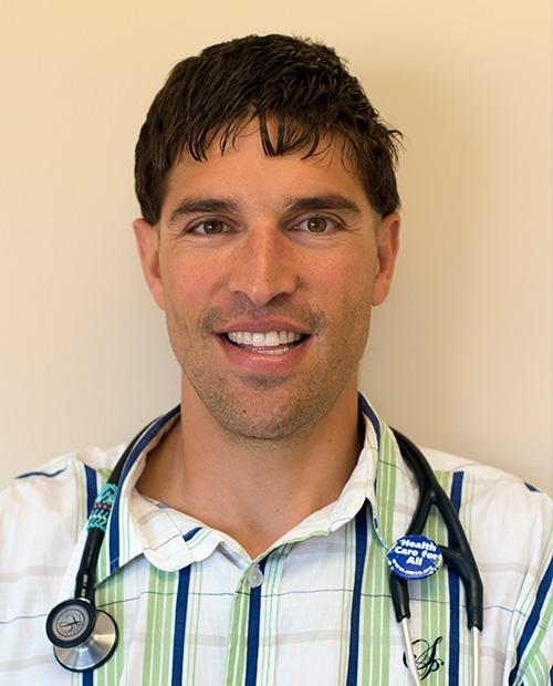 Anthony Fleg, MD