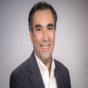 UNM's Sanjeev Arora joins luminaries at Cancer Moonshot forum