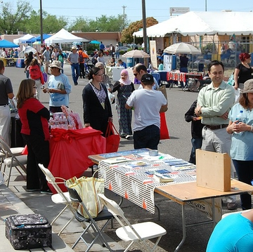 ABQ International District Health Fair slated Saturday, June 4
