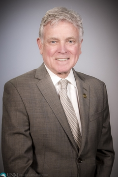 Dale C. Alverson MD